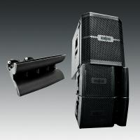 Best Church Outdoor Subwoofer Speakers , Outdoor Theater Sound System VRX-932LA wholesale