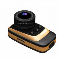 China Factory directly Dual Lens Car DVR HD 1080P dash board camera 5 million pixels on sale