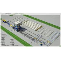 Best Stainless Steel Aerated Cement Autoclave Block Plant Aluminum Powder Brick wholesale