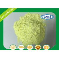Buy cheap 7,8-Dihydroxyflavone Hydrate Yellow Powder Lowering Blood Pressure Cas 38183-03-8 from wholesalers