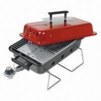 China LP RV/Char Broil/IP/Infrared Gas BBQ Grill with Gas Valve and Burner on sale