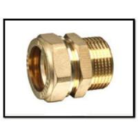 Best Brass Compression Fittings for Copper Pipe wholesale