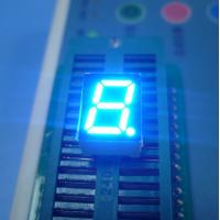 Best IC Compatible Single Digit 7 Segment Display Common Cathode Home Appliance wholesale