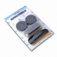 Best 5-piece Shoe Shine Kit, Ideal for Different Kinds of Shoes wholesale
