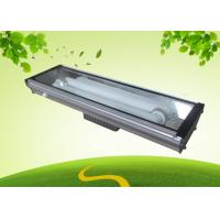 Best Outdoor 400W LED Induction Tunnel Lighting Fixtures Square 80lm With Big range voltage wholesale