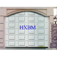 Best Reliable Balance System Roller Shutter Garage Doors With Flexible Rollers wholesale