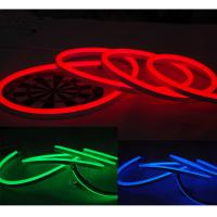 Best RGB Flexible LED Strip Lights With PWM Controller , Waterproof Strip Led Lighting Products wholesale
