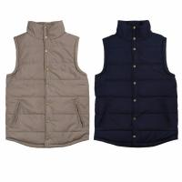 Best Wholesales mens puffy down PM vest jackets for winters wholesale