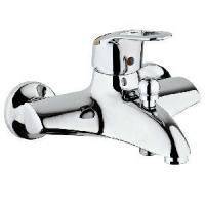 Best Elegant Single Handle Brass Bath-Shower Faucet (CB-33903) wholesale