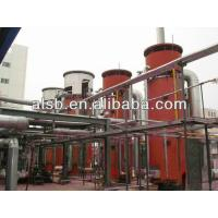 Best  Thermal Oil Boiler of High Temperature Electric Wood Fired 30 - 1050kw  wholesale