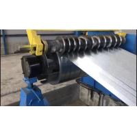 Best Fully Automatic Steel Coil Slitting Machine And Cutting To Length Line wholesale