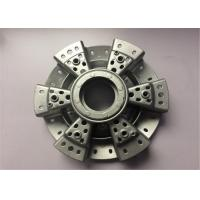 Best High Precision Silver Aluminium Die Castings For Washing Machine Various Shape wholesale