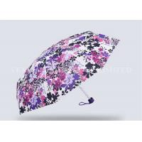 "Classic Super Lightest Travel Umbrella , 19"" Promotional Slimline Travel Umbrella"