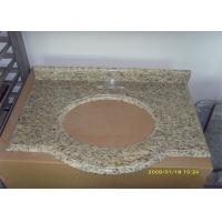 Best Natural Stone Granite Countertops , Giallo Santa Cecilia Custom Granite Countertops wholesale
