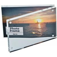 Best factory direct sale clear acrylic sheet for photo frame wholesale