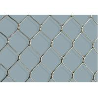 Best 304 Stainless Steel Wire Rope Mesh wholesale
