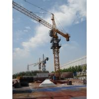 Buy cheap QTZ63(5213) tower crane from wholesalers
