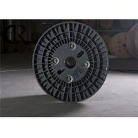 Best Fiber Reinforced Polymer Strength Member Frp Supplied On Different Size Wood Plastics Reels wholesale