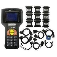 Best T300 Transponder Key Programmer Auto Key Programmer V15.8 Black Color wholesale