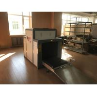 Best Auto Archiving Airport X Ray Baggage Scanners , Security Screening Equipment 0.22m/S wholesale