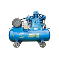 Best gast tank mounted air compressor for Metallurgical mining machinery manufacturing Purchase Suggestion. Technical Support wholesale