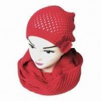 Best Infant Knitted Beanie Hat, Available in Various Colors and Sizes wholesale
