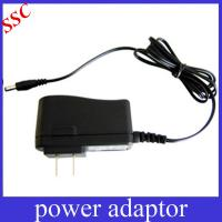 Best Hot sell!12V 500mA AC/DC Power Adapter/Power Supply wholesale