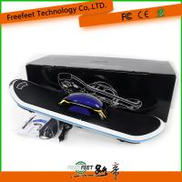 Best Custom 6.5 Inch 10 Inch One Wheel Balance Electric Skateboard, Standing Up Scooter For Kds wholesale