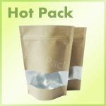 Best VMPET / PE Material Unique Tea Packaging Bags , Aluminum Bags Food Packaging wholesale