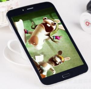 Best 7.85 Inch Tablet Mobile Phone F786 MTK8312 dual core/3G/BT/GPS//FM/ Two Sim Cards Slots Pr wholesale