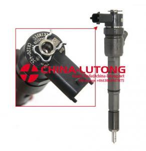 Best common rail injectors repair kits 0 445 110 126 aftermarket diesel fuel injectors for HYUNDAI & KIA wholesale
