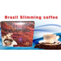Best Original Nature 7 Days Brazilian Slimming Coffee For Arm fat Weight Loss wholesale