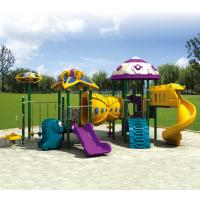 China playground equipment for kids P-076 on sale