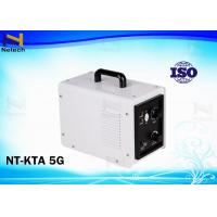 Best Air Cooling Commercial Ozone Generator Air Purifier For Room / Hotel / KTV wholesale