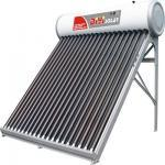 China solar heater water system(CE,ISO9001-2008,CCC) on sale