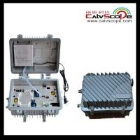 China Outdoor Optical Receiver CSP-8134 on sale