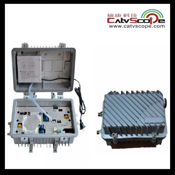 Cheap Outdoor Optical Receiver CSP-8134 for sale