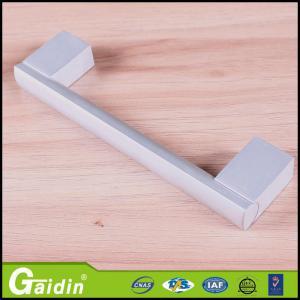 China online shopping foshan hardware aluminum accessories door hardware handle kitchen cupboard door handles on sale
