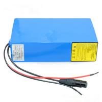 Cheap 36V 10AH LiFePO4 battery for sale