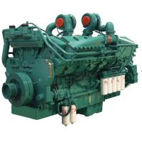 Best Industrial 1100kva/880kw Cummins Diesel Engine KTA38-G5 With 12 Cylinder Diesel wholesale