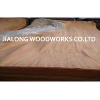 Best Gurjan Wood Rotary Cut Natural Face Veneer Sheet For Plywood wholesale