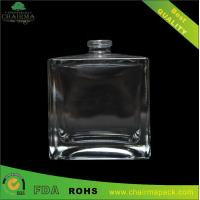 Best 90ml Square Perfume Bottles wholesale