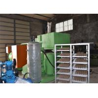 Best Paper Pulp Molding Machine Egg Tray Manufacturing Machine Low Energy Consumption wholesale
