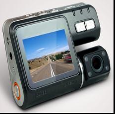 Best Built-in G-sensor 720p Super Night-vision Video Recorder wholesale