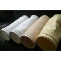 Best Cyclone Fibreglass Felt Filter Bags with Oil and Water Repellent Filter Bag wholesale