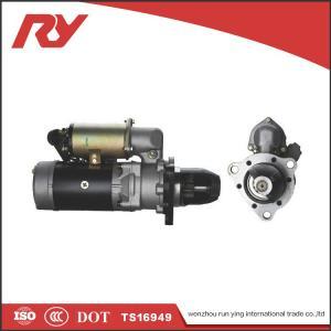 Best Komatsu Farmland Infrastructure Car Starter Motor For 600-813-9322 PC500 wholesale