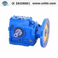 Cheap HS series helical-worm gear reducer [24 for sale
