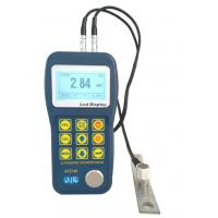 Buy cheap ATG140 Ultrasonic Thickness Gauge from wholesalers