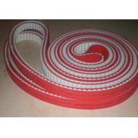 Best Flex Truly Endless Polyurethane Timing Belt with Steel or Kevlar Cord wholesale