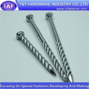 China steel bolt grade 12.9 stainless steel ground bolt aluminium door flush boltS on sale